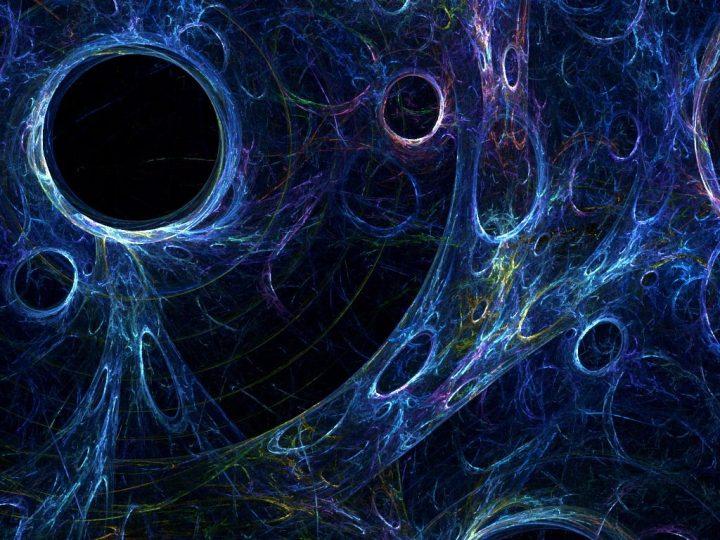 karanlık enerji